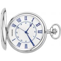 Rodania Pocket watch Mens Zakhorloge Zilver RF2628552