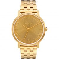 homme Nixon The Porter Watch A1057-502
