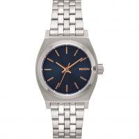 unisexe Nixon The Medium Time Teller Watch A1130-2195