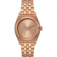Orologio da Unisex Nixon The Medium Time Teller A1130-897