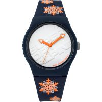 unisexe Superdry Urban Flake Watch SYG165UY