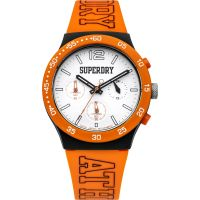 Herren Superdry Urban Athletics Chronograf Uhr