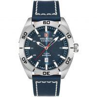 homme Swiss Military Hanowa Champ Watch 6-4282.04.003