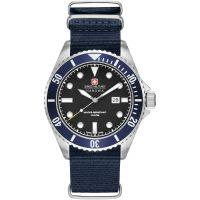 homme Swiss Military Hanowa Sea Lion Watch 6-4279.04.007.03