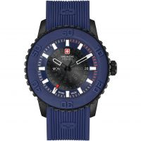 Hommes Swiss Military Hanowa Twilight Montre
