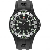 Mens Swiss Military Hanowa Bermuda Watch