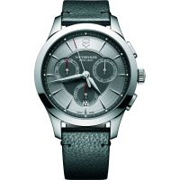 Herren Victorinox Swiss Army Alliance Chronograph Watch 241748