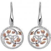 femme Unique & Co Earrings Watch ME-577