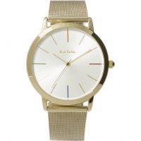 Unisex Paul Smith MA Mesh Bracelet Watch P10092