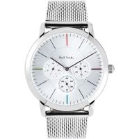 Reloj para Hombre Paul Smith MA Multifunction Mesh Bracelet P10111