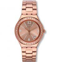 unisexe Swatch Allurissime Watch YGG409G