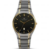 homme Accurist London Classic Watch 7139