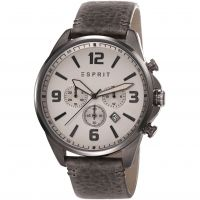 Herren Esprit Chronograph Watch ES108001003