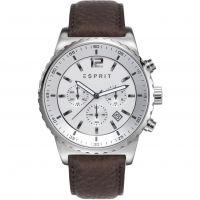 homme Esprit Chronograph Watch ES108231003