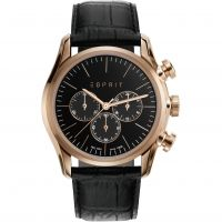 Herren Esprit Chronograph Watch ES108801001