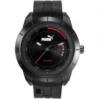 Herren Puma PU10419 MODERN MOTORSPORT - black Watch PU104191003