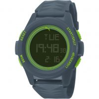 Mens Puma PU91116 VERTICAL - grey Alarm Chronograph Watch