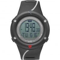 Herren Puma PU91129 OPTICAL CARDIAC - reflective Alarm Chronograph Watch PU911291002