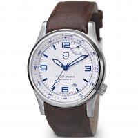 Herren Elliot Brown The Tyneham Limited Edition Automatik Uhr