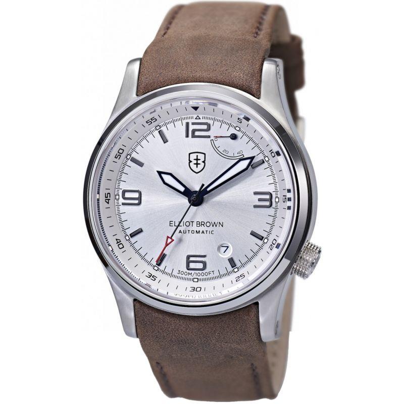 Herren Elliot Brown The Tyneham Watch 305-003-L12