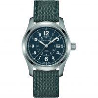 Herren Hamilton Khaki Field 42mm Watch H70605943