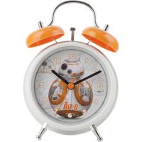 Zegarek zegar Star Wars BB8 Twin Bell Clock STAR435