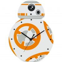 Zegarek zegar Star Wars BB8 Wall Clock STAR439