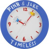 Wanduhr Character Adventure Time Wall Clock ADT6
