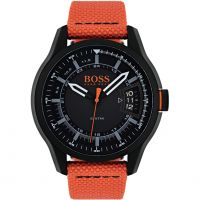 Mens Hugo Boss Orange Hong Kong Watch