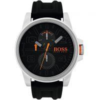 Hommes Hugo Boss Orange Detroit Montre