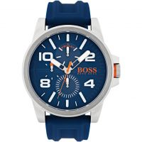Herren Hugo Boss Orange Detroit Watch 1550008