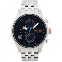 Herren Hugo Boss Orange Amsterdam Watch 1550023