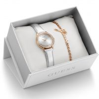 femme Guess Gift Set Watch UBS82107-L