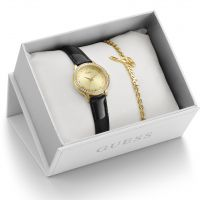 Damen Guess Gift Set Watch UBS82105-L