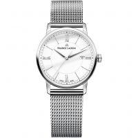 Damen Maurice Lacroix Eliros Alarm Watch EL1094-SS002-110-2