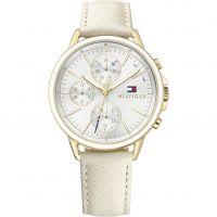 Damen Tommy Hilfiger Chronograf Uhren
