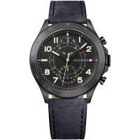 Herren Tommy Hilfiger Watch 1791345