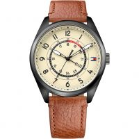 homme Tommy Hilfiger Watch 1791372