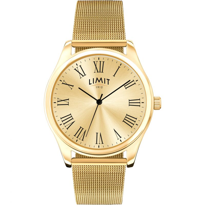 Mens Limit Watch 5660.01
