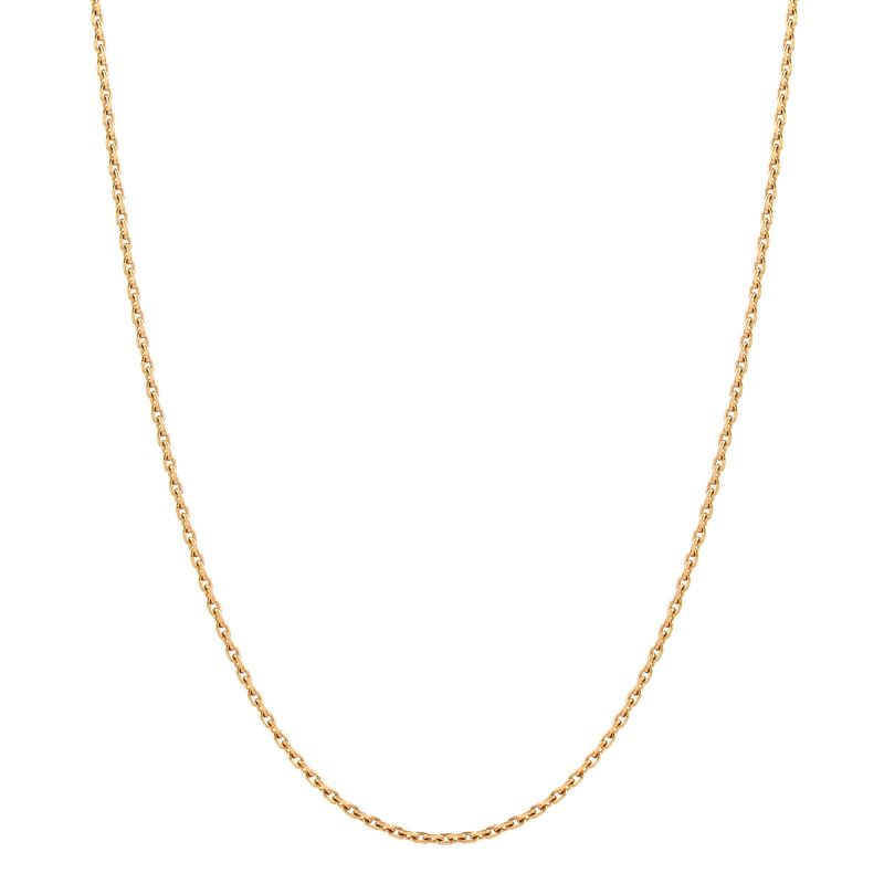 Ladies Sokolov 14 Carat Gold 45-50cm Chain 80162