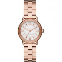 femme Marc Jacobs Riley Watch MJ3474