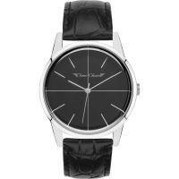 Unisex Time Chain Dalston Watch 70002/BK