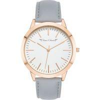 Unisex Time Chain Marylebone Uhr
