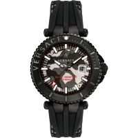 Herren Versace V-Race Taucher Uhren