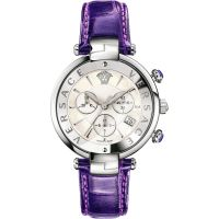 Ladies Versace Reve 41mm Chronograph Watch