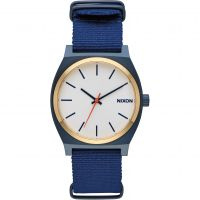 Unisex Nixon The Time Teller Watch