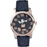 Kinder Disney Mickey Mouse Watch MK-1456