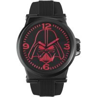 Herren Disney Star Wars Darth Vader Uhr