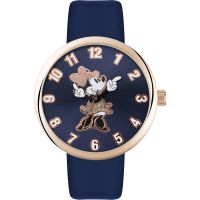 Unisex Disney Minnie Mouse Watch MN1471