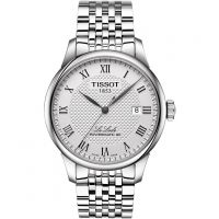 homme Tissot Le Locle Powermatic 80 Watch T0064071103300